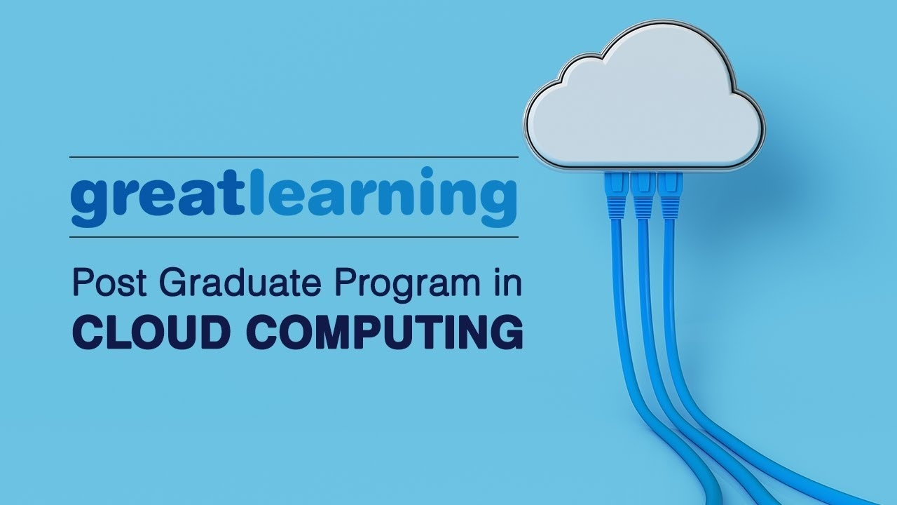 How Is Great Lakes Cloud Computing Diploma Quora