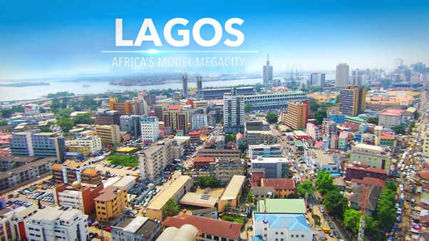 Image result for Lagos and rich people living in Lagos