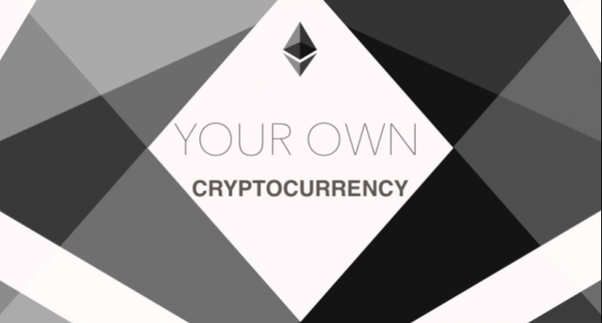 how to make own cryptocurrency