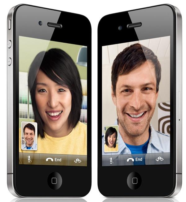 FaceTime online dating