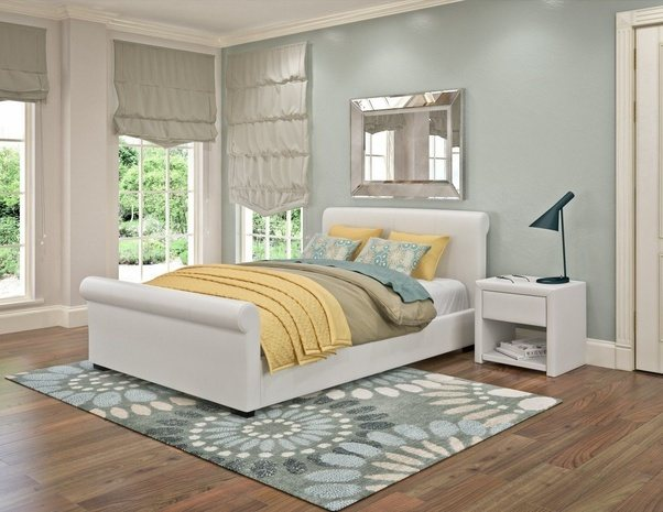 For More Bedroom Decorating Ideas, Check Out This Guide: Decorating Ideas  For Your Bedroom   CorLiving Blog