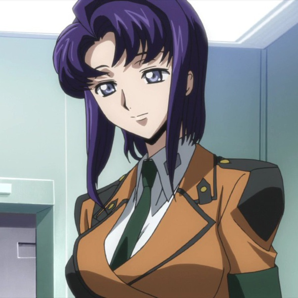 Who is the hottest female anime character? - Quora