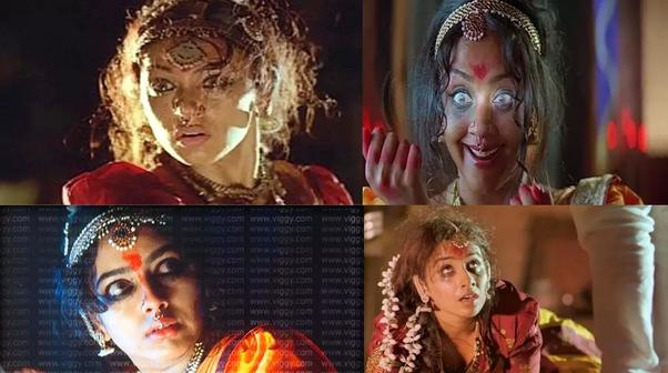 Which Is The Best Version Of The Movie Manichitrathazhu Malayalam