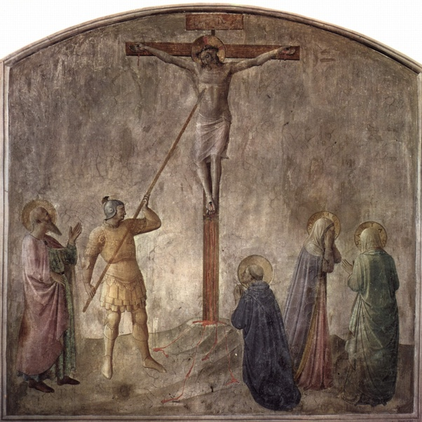 what impact did the death of jesus have on christianity