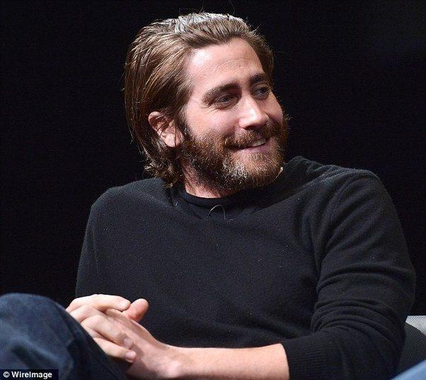 Is having a beard attractive