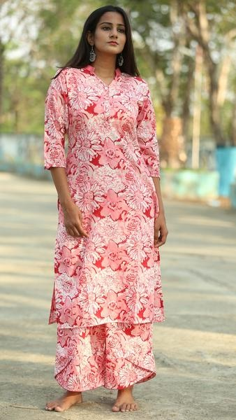 Are Cotton Churidars Formal Dress For An Interview For Women Quora