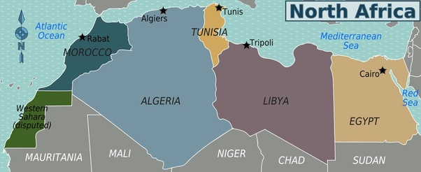 Cultura tunisiană - Wikipedia