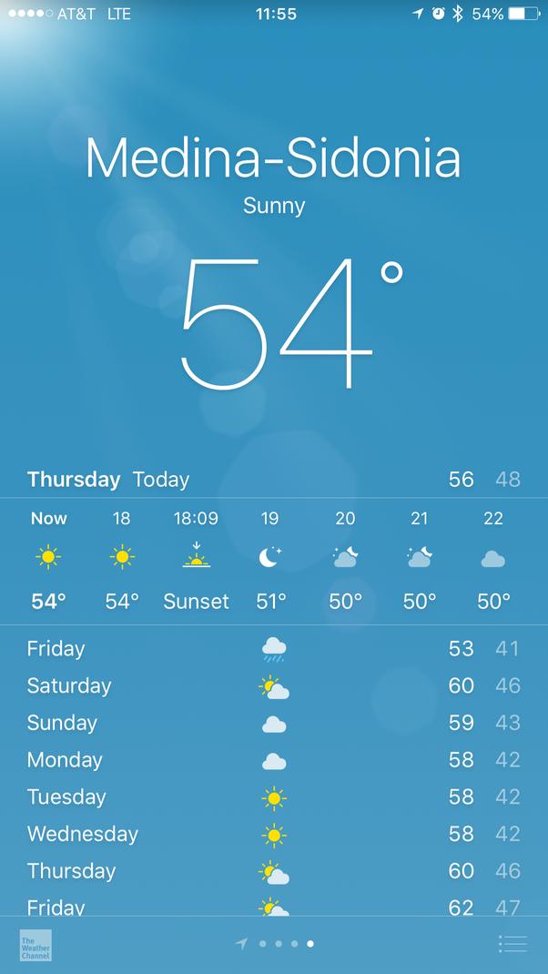 Iphone 5 weather app not updating croatian dating sites