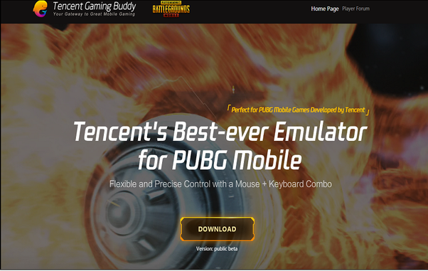 How to update PUBG Mobile in Tencent Gaming Buddy to 0 8 - Quora