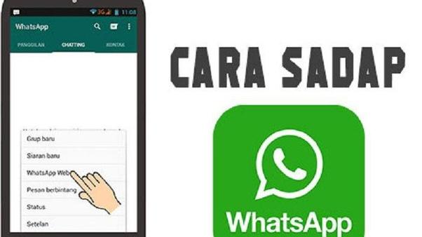 Bagaimana Cara Menyadap Whatsapp Quora