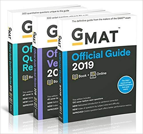The Official Guide For Gmat Review 13th Edition Pdf