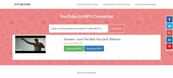 How to download a song I found on Youtube - Quora