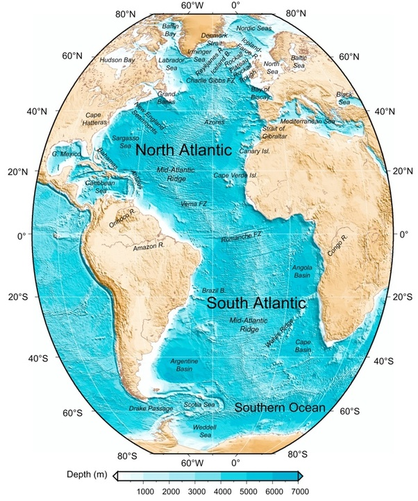 What are the names of the oceans and seas quora pacific3 includes the solomon coral bering tasman okhotsk and japan seas and the sea of cortez gulf of california gumiabroncs Gallery
