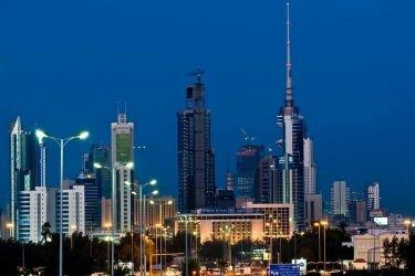 How safe is Kuwait City Quora