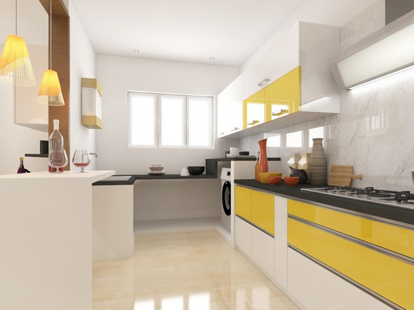 We Provide Modular Kitchen Design And Decorations Services In An Efficient  And Prompt Manner In Order To Meet The Clientu0027s Personal Taste And Choice.