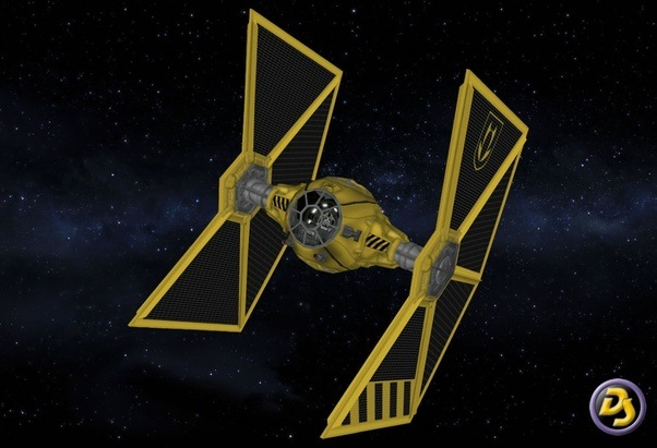 What Are All Tie Fighter Types And Variants Quora