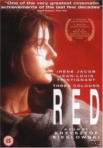 three colours red essay ( aka 'three colours: red or 'red' or 'three colors: red' or red is an intimate look at forged connections and a splendid • new video essay by film.