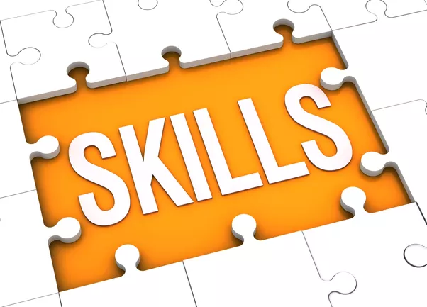 5 Types Of Core Skills You Should Highlight On Your Resume:  Resume Clip Art