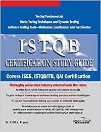 Istqb advanced test manager self study