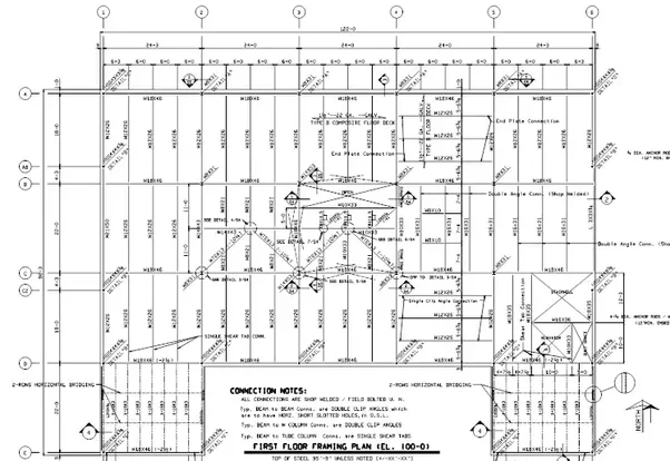 What Are Structural CAD Drawings And How They