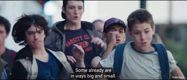 What is your opinion of the controversial Gillette ad