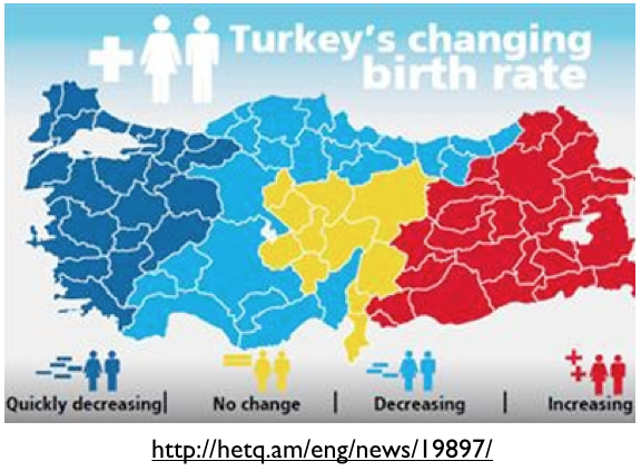 Will the persians in iran be outnumbered by azeri turks in the will the persians in iran be outnumbered by azeri turks in the future sciox Choice Image