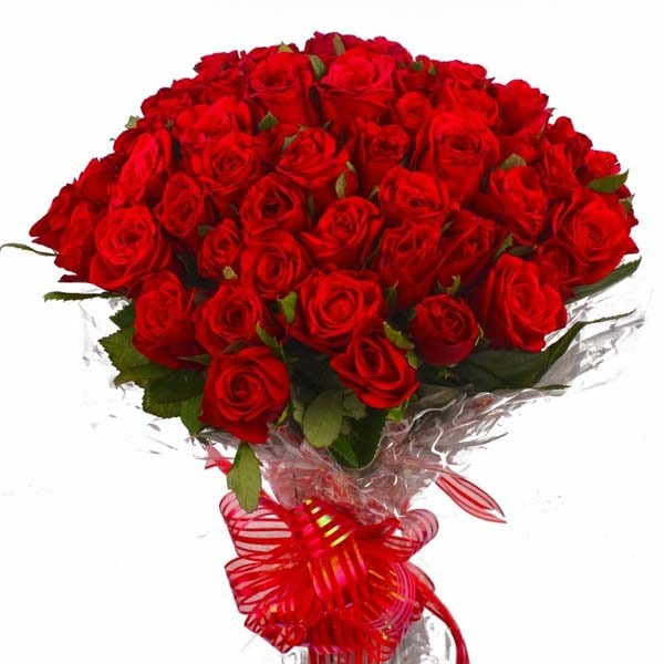 What kind of flowers should I give to my girlfriend in our