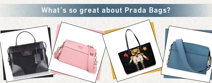 df5aaef0e6eb What is the speciality of Prada or Louis Vuitton goods  Are they ...