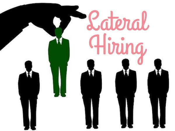 What is lateral hiring? - Quora