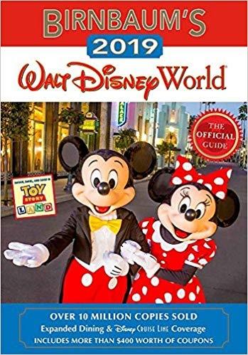 How to download Birnbaum's 2019 Walt Disney World: The Official