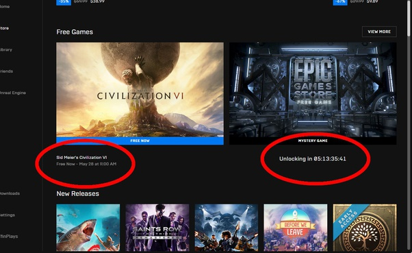 How To See The Estimated Time Remaining For A Download On The Epic Games Store Quora