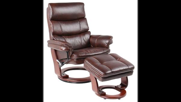 Merveilleux Benchmaster Bravo Chair U0026 Ottoman | Homemakers Furniture, $519.99