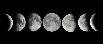 How many moon phases are there quora source internet sciox Image collections