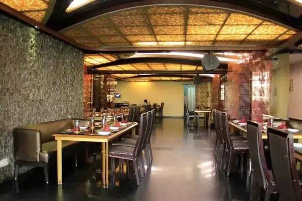 Good Veg Restaurants In Indiranagar