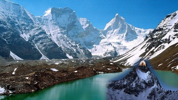Who are the reputed organizers for beginner level treks in - Himalaya pictures wallpaper ...