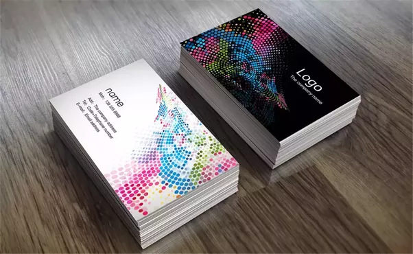 What makes a good business card design quora when it comes to plastic card printing avoid paper and use plastic or pvc not only will your cards appear more professional but theyll also be more reheart Choice Image