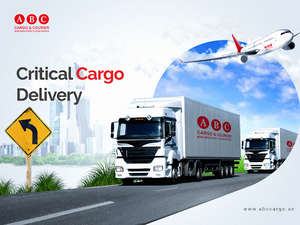Which is the best cargo services in Dubai? - Quora
