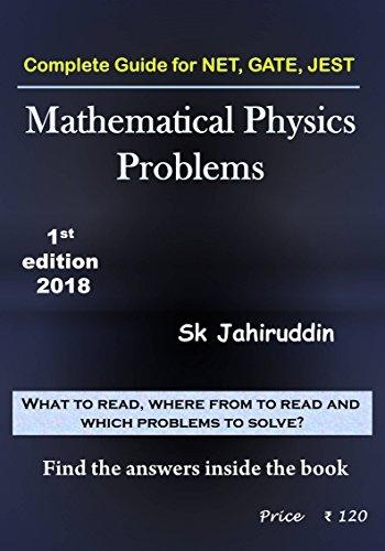 Mathematical Physics Books Pdf