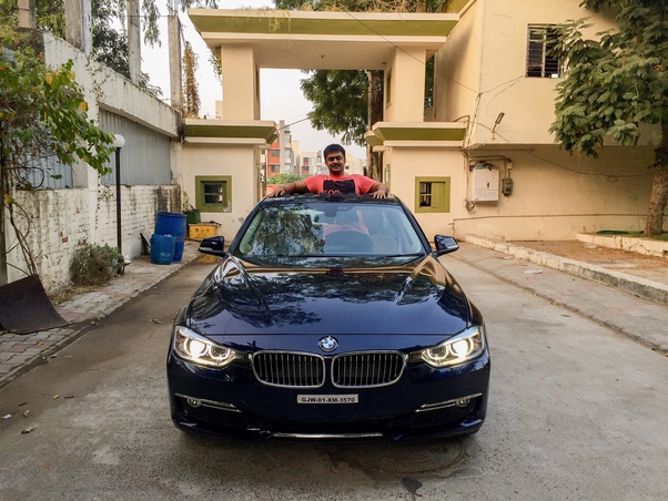 How Much Does A BMW Cost >> How Much Does A Good Bmw Sedan Cost In India And Is It Worth