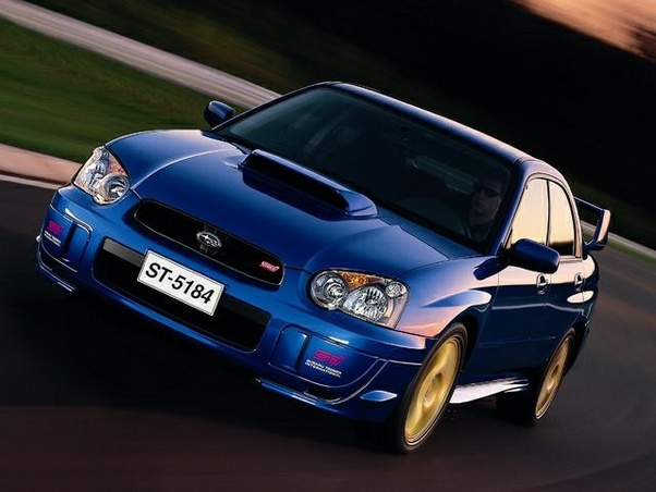 Does the 2018 Subaru WRX STI come in automatic at all, or
