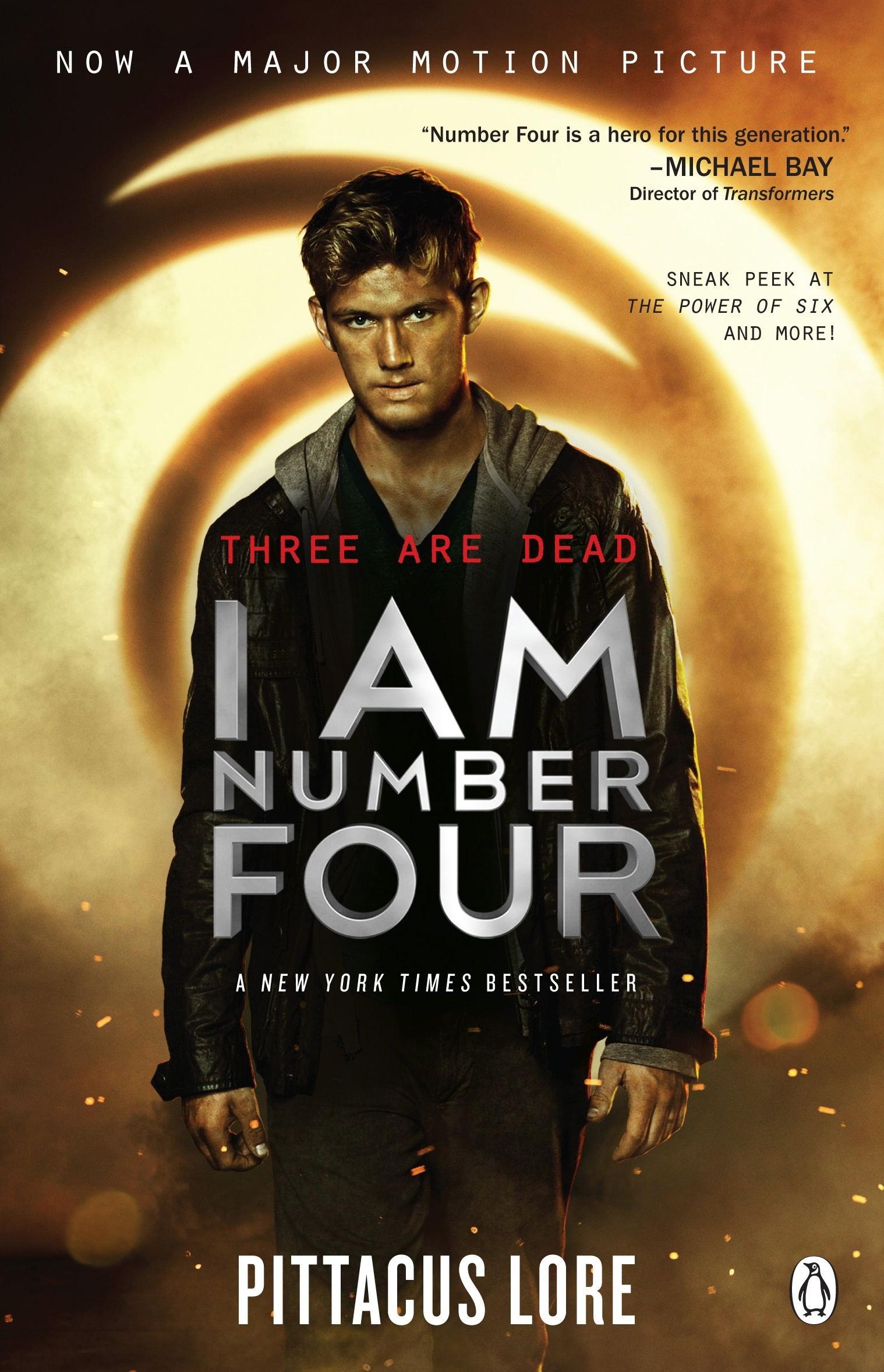 Will there be a sequel to I Am Number Four (2011)? - Quora