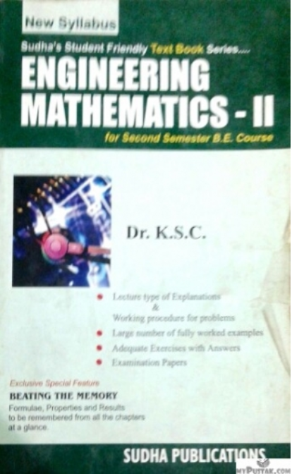 Advanced Mathematics For Engineers Pdf