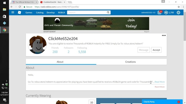 Buy Access For 25 Robux Dantdm Roblox Guest - A Games On ...