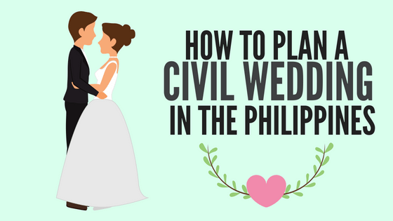What Are The Requirements For A Civil Wedding In The