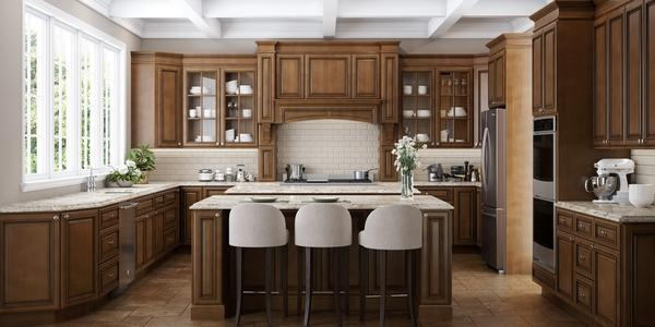 Ready To Assemble Kitchen Cabinets Are Much More Convenient And  Cost Efficient Than Expensive Custom Made Cabinets. However, They Also  Provide More Options ...
