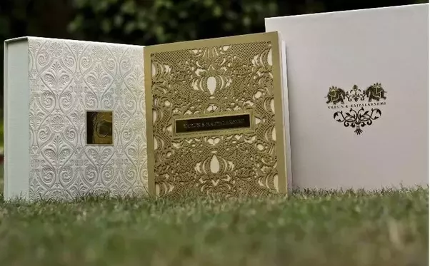 Best Wedding Invitations Ever: What Are The Best Wedding Invitation Cards You've Ever