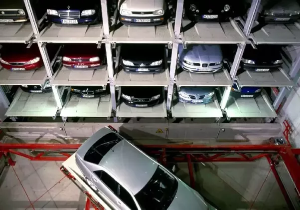 What is the best automatic car parking system? - Quora