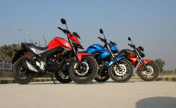 Which Is The Best And Most Durable 150cc Bike In India Under A