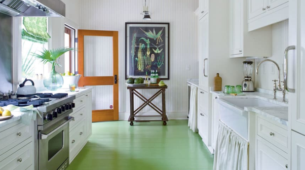 What Is The Best Way To Clean Painted Wood Floors Quora