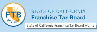 Why is California's income tax agency called the franchise